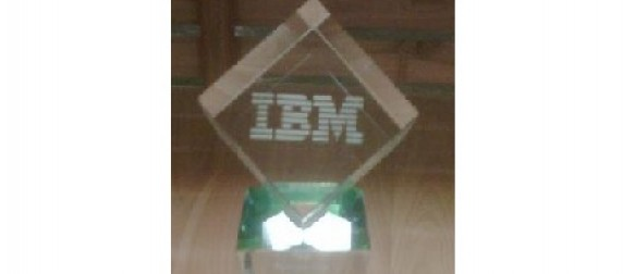SMS, IBM Top Perform 2011